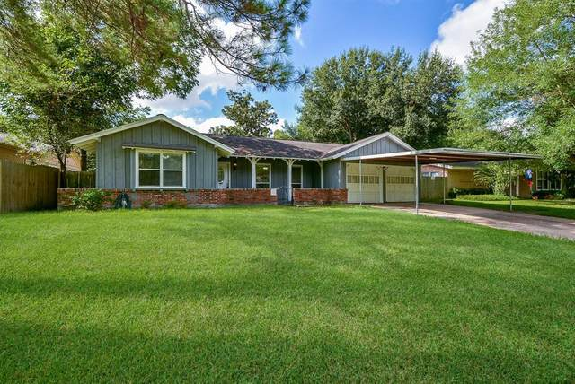 6817 Roos Road, Houston, TX 77074 (MLS #43064339) :: The Home Branch