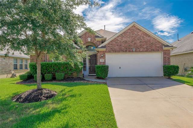 17719 Dusty Patty Court, Richmond, TX 77407 (MLS #43070412) :: Connect Realty