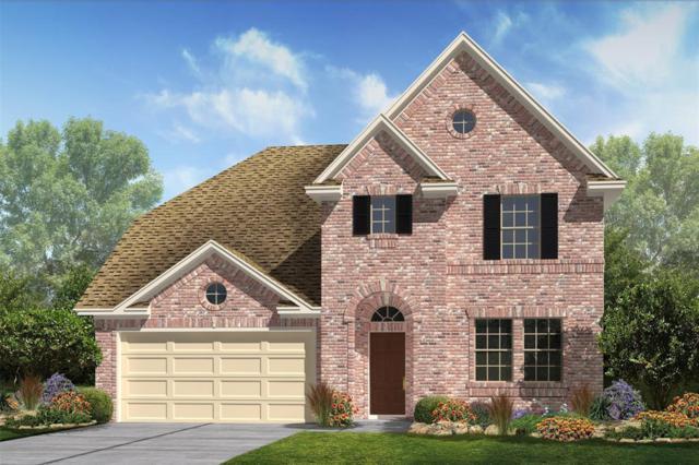 26739 Elrington Pointe Lane, Katy, TX 77494 (MLS #43072854) :: Giorgi Real Estate Group