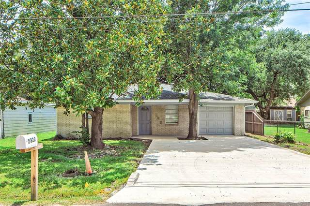 2322 Hodges Street, Baytown, TX 77521 (MLS #43080190) :: The Property Guys