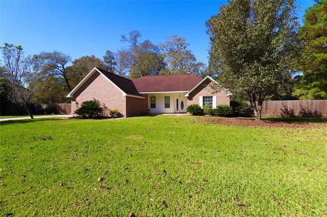 2303 Roman Forest Boulevard, New Caney, TX 77357 (MLS #43081894) :: The Freund Group