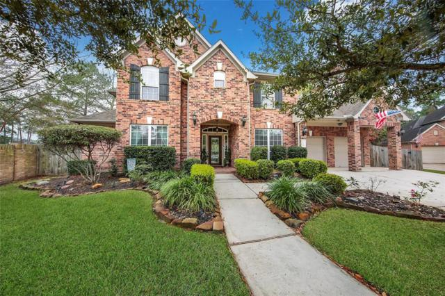 18103 Isle Royale Court, Humble, TX 77346 (MLS #43083169) :: Texas Home Shop Realty