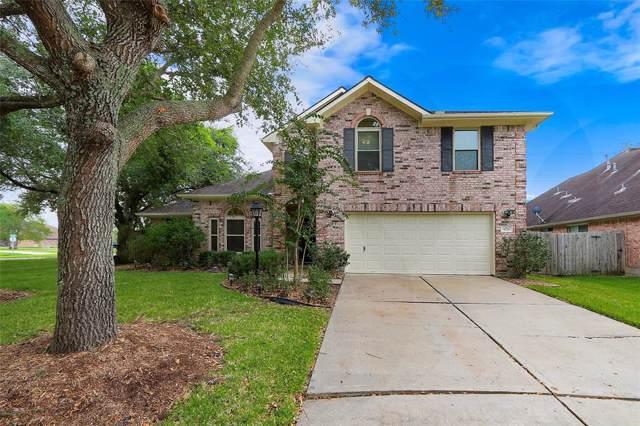3125 Palm Island Circle, League City, TX 77573 (MLS #43084004) :: Texas Home Shop Realty