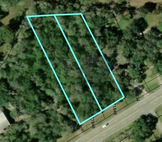 0 S Columbia Dr Hwy 36, West Columbia, TX 77486 (MLS #4308428) :: My BCS Home Real Estate Group
