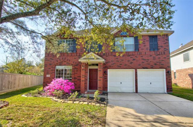 3322 Auburn Hollow Lane, Katy, TX 77450 (MLS #43084509) :: Giorgi Real Estate Group