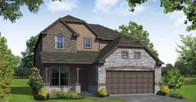 16317 Olive Sparrow Drive, Conroe, TX 77385 (MLS #4308733) :: Ellison Real Estate Team