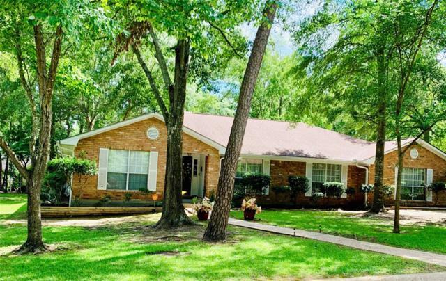 1502 Cherry Hill Drive, Lufkin, TX 75904 (MLS #43088644) :: Magnolia Realty