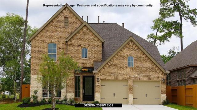24211 Via Vitani Drive, Richmond, TX 77406 (MLS #43089841) :: Fairwater Westmont Real Estate