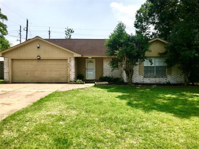 810 Corydon Drive, Houston, TX 77336 (MLS #43091217) :: Giorgi Real Estate Group