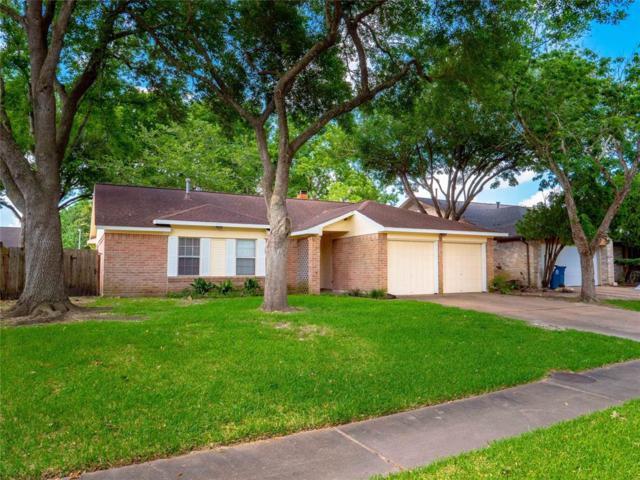 16111 Sierra Grande Drive, Houston, TX 77083 (MLS #43092196) :: The Heyl Group at Keller Williams