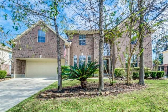 2509 N Yorkchase Lane, Conroe, TX 77304 (MLS #43092224) :: The Home Branch