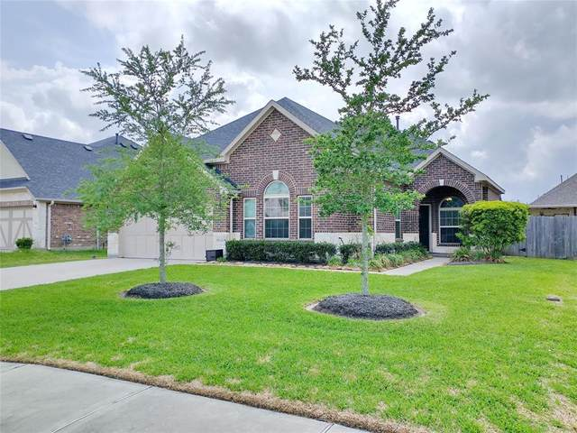 1536 Nacogdoches Valley Drive, League City, TX 77573 (#43092267) :: ORO Realty