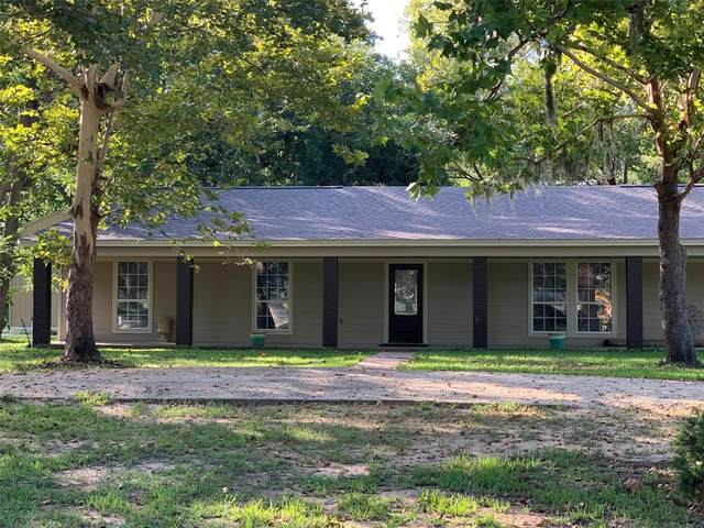 10884B Cr 743, Sweeny, TX 77480 (MLS #43092800) :: The Property Guys