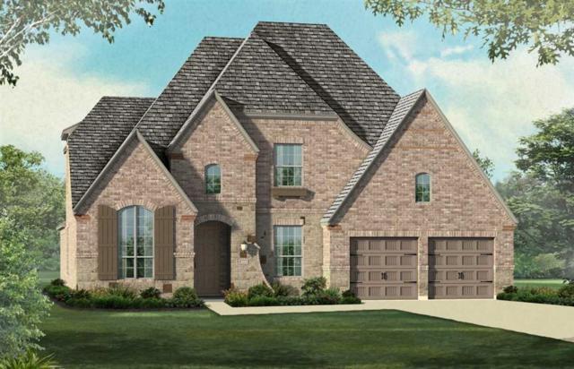 6411 Kingston Valley Trail, Katy, TX 77493 (MLS #43093932) :: Giorgi Real Estate Group