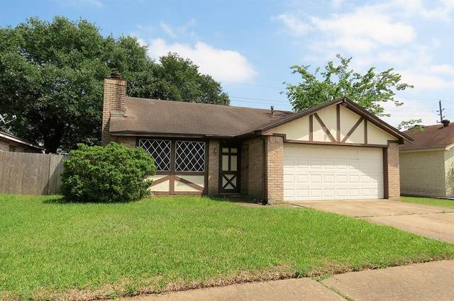 20123 Telegraph Square Lane, Katy, TX 77449 (MLS #43094177) :: The SOLD by George Team