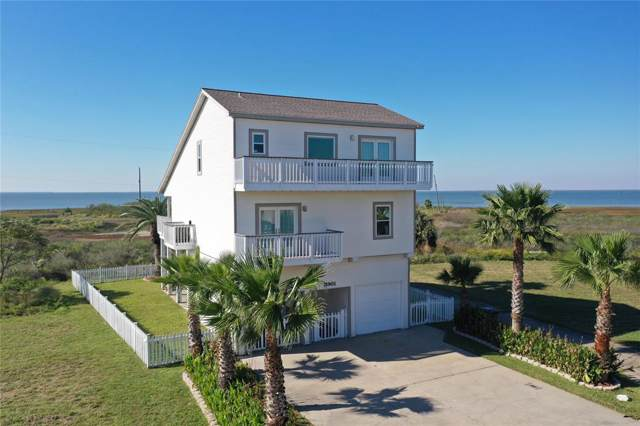 3901 Bridge Harbor Drive, Galveston, TX 77554 (MLS #43094446) :: The Sold By Valdez Team