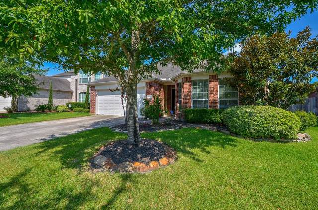 30303 Castle Forest Drive, Spring, TX 77386 (MLS #43094449) :: The Heyl Group at Keller Williams