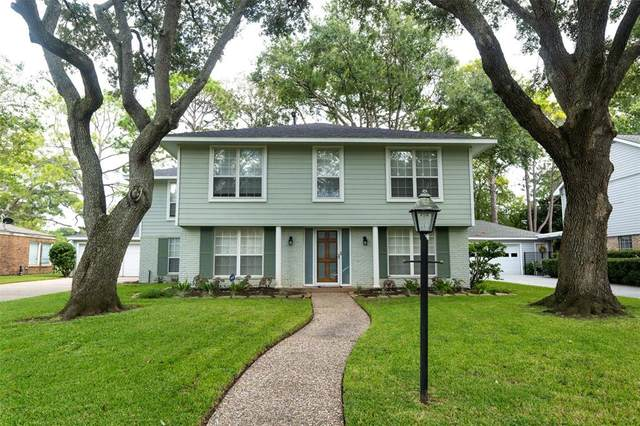 2907 Nancy Bell Lane, Missouri City, TX 77459 (MLS #43095648) :: The Sansone Group