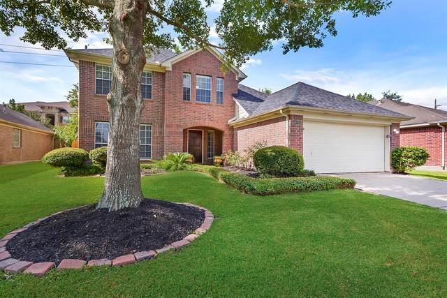 23703 Cansfield Way, Katy, TX 77494 (MLS #43099340) :: Bay Area Elite Properties