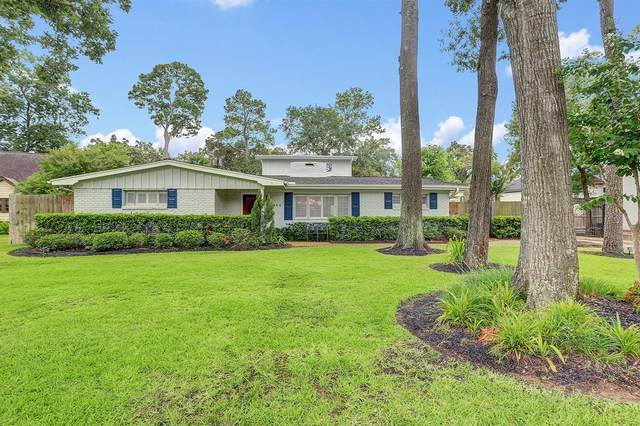 12911 Taylorcrest Road, Houston, TX 77079 (MLS #43099822) :: TEXdot Realtors, Inc.