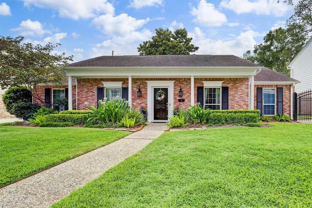 14207 Broadgreen Drive, Houston, TX 77079 (MLS #43105101) :: Giorgi Real Estate Group
