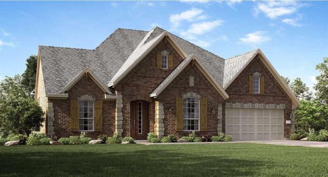2622 Petunia Valley Drive, Fulshear, TX 77423 (MLS #43106420) :: Texas Home Shop Realty