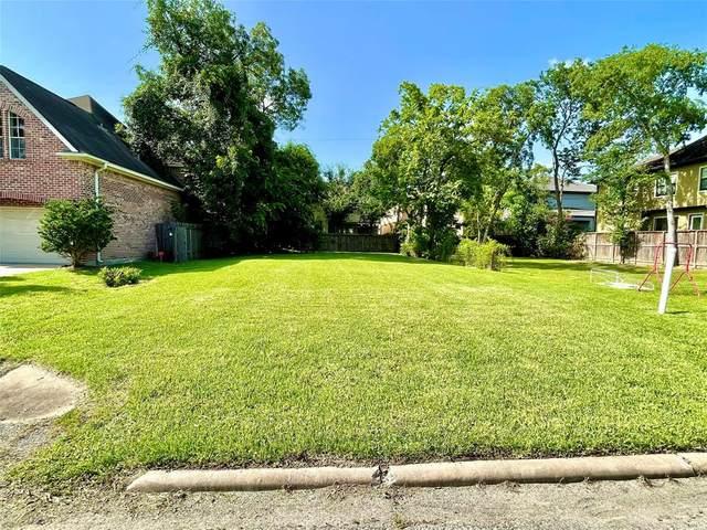 4316 Verone Street, Bellaire, TX 77401 (MLS #43106971) :: Christy Buck Team