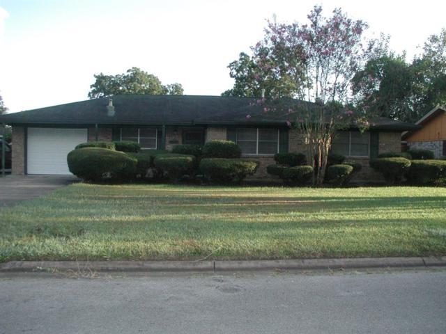 1456 Camellia Drive, Sweeny, TX 77480 (MLS #43107140) :: The Heyl Group at Keller Williams