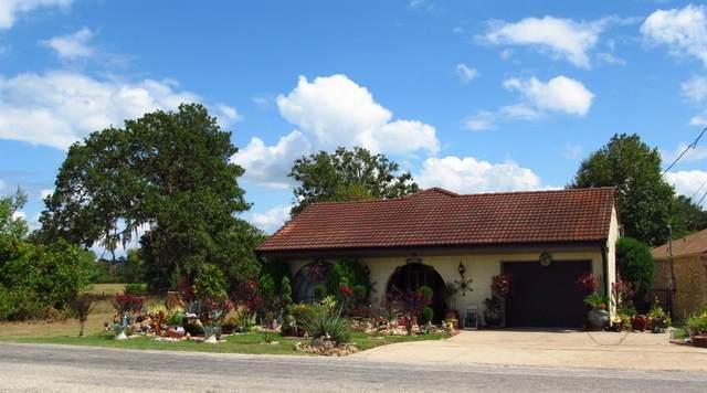 76 Fairway, Trinity, TX 75862 (MLS #43108895) :: The SOLD by George Team