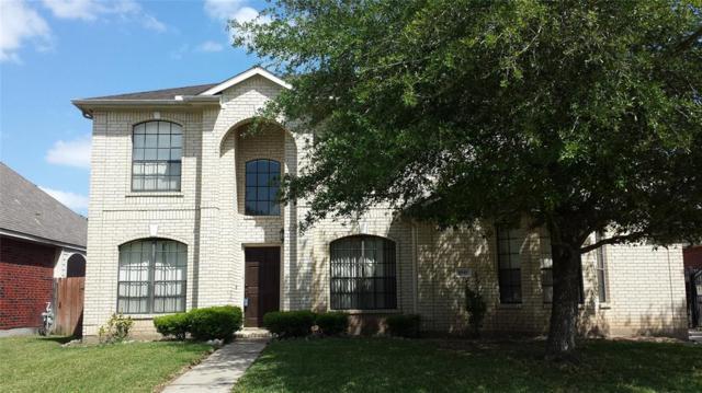 8905 Riverwell Circle, Houston, TX 77083 (MLS #4310940) :: Texas Home Shop Realty