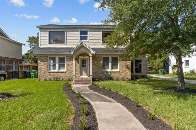 3333 Palm Street, Houston, TX 77004 (MLS #43114139) :: Giorgi Real Estate Group