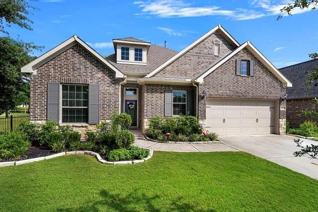 25118 Mountclair Hollow Lane, Tomball, TX 77375 (MLS #43114723) :: Parodi Group Real Estate