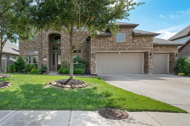 15811 Bryan Creek Court, Houston, TX 77044 (MLS #43115842) :: Texas Home Shop Realty