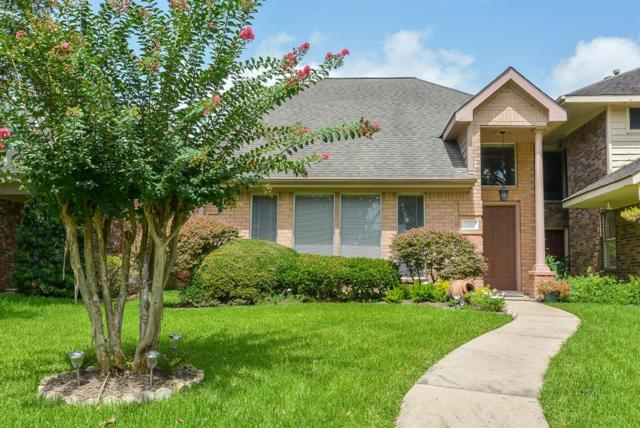 2510 W Pebble Beach Drive, Missouri City, TX 77459 (MLS #43116338) :: King Realty