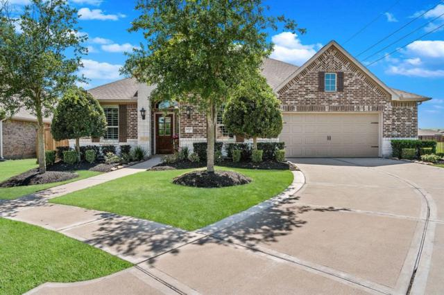 10527 Star Thistle Court, Cypress, TX 77433 (MLS #43120713) :: The Home Branch