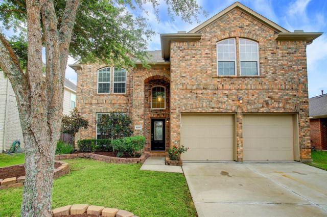 6018 Boyden Knoll Drive, Katy, TX 77494 (MLS #43125056) :: Connect Realty