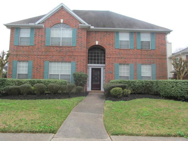 2109 Shore Pointe Drive, League City, TX 77573 (MLS #43125762) :: Green Residential