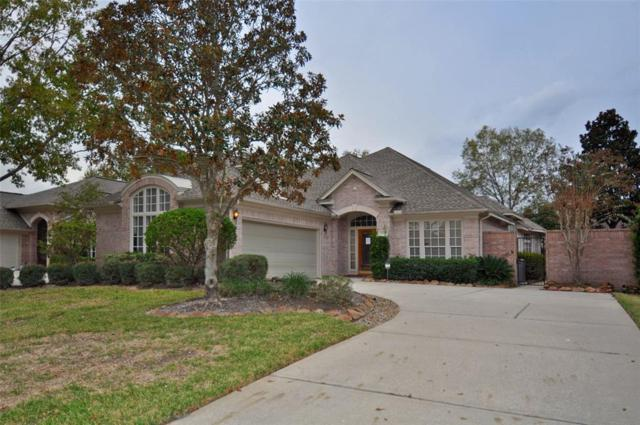 4507 Glennwell Court, Kingwood, TX 77345 (MLS #43126187) :: Magnolia Realty