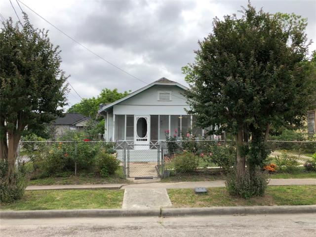 3413 Dennis Street, Houston, TX 77004 (MLS #43127399) :: Magnolia Realty