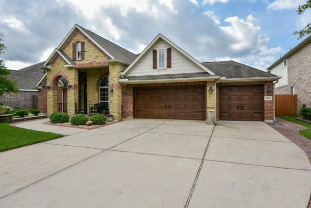 27215 Windy Grove Lane, Cypress, TX 77433 (MLS #43127813) :: The Jill Smith Team