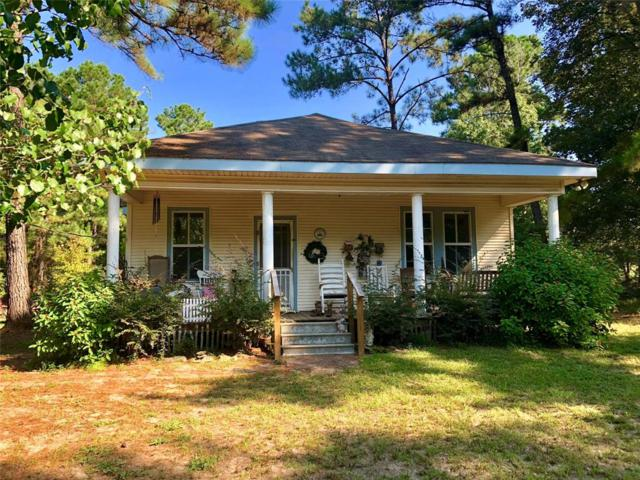 0 County Rd 3251, Colmesneil, TX 75938 (MLS #43129692) :: The Heyl Group at Keller Williams