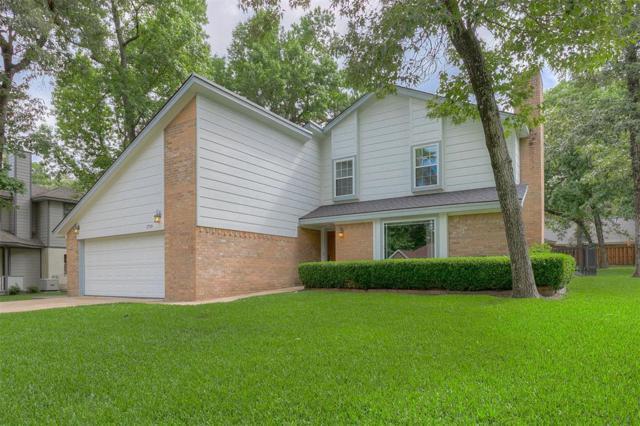 1719 E East Lake Drive, Huntsville, TX 77340 (MLS #43130039) :: Texas Home Shop Realty