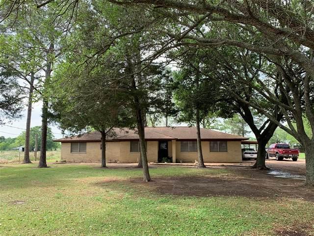 13838 Fm 442 Road, Needville, TX 77461 (MLS #43131532) :: Guevara Backman