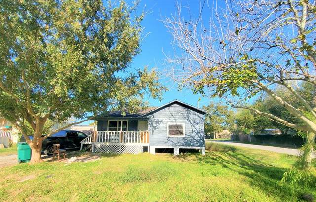 4619 18th Street, Bacliff, TX 77518 (MLS #43132715) :: Homemax Properties