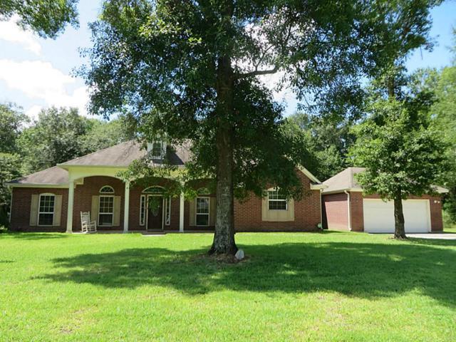 27024 Fairway Crossings Drive, Huffman, TX 77336 (MLS #43134406) :: Red Door Realty & Associates
