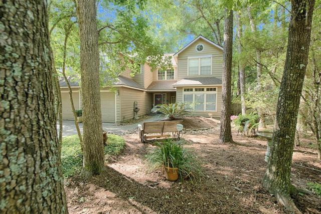 82 S Trace Creek Drive, The Woodlands, TX 77381 (MLS #43135264) :: Magnolia Realty