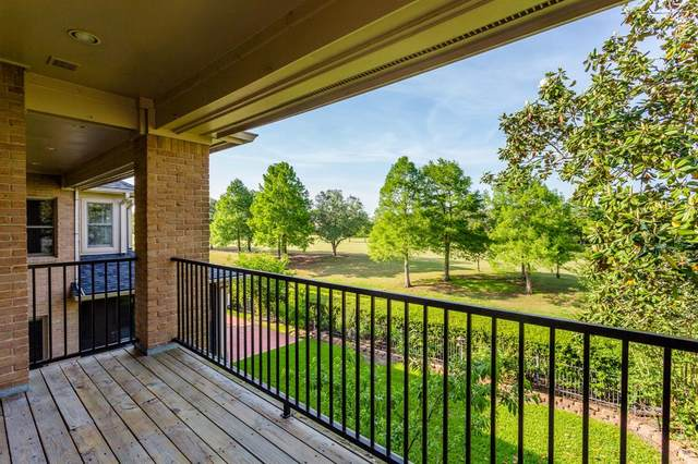 53 The Oval Street, Sugar Land, TX 77479 (MLS #43135877) :: The Freund Group