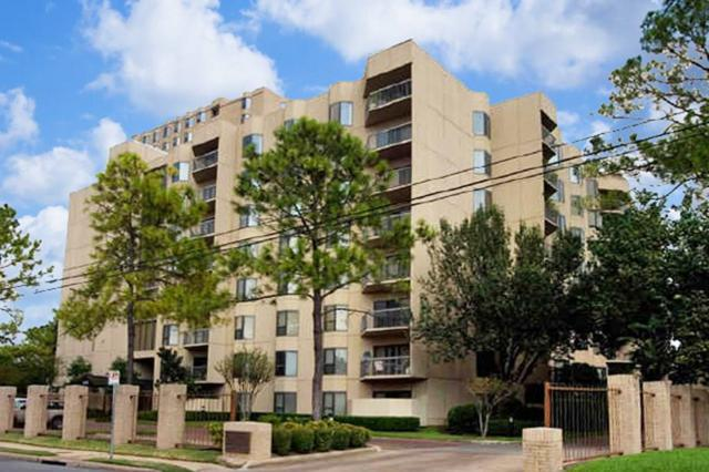 661 Bering Drive #811, Houston, TX 77057 (MLS #43136554) :: REMAX Space Center - The Bly Team