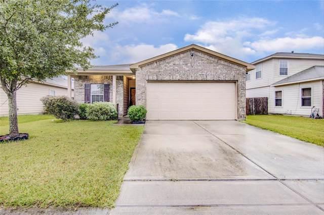 1206 Starflower Lane, Baytown, TX 77521 (MLS #43137195) :: Texas Home Shop Realty