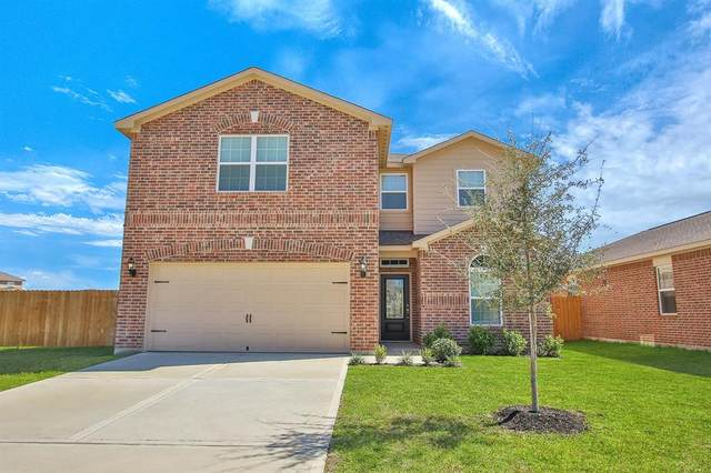 22607 Steel Blue Jaybird Drive, Hockley, TX 77447 (MLS #43141572) :: The Andrea Curran Team powered by Styled Real Estate